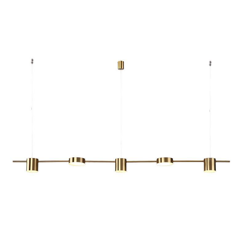 KAWA 5 brass