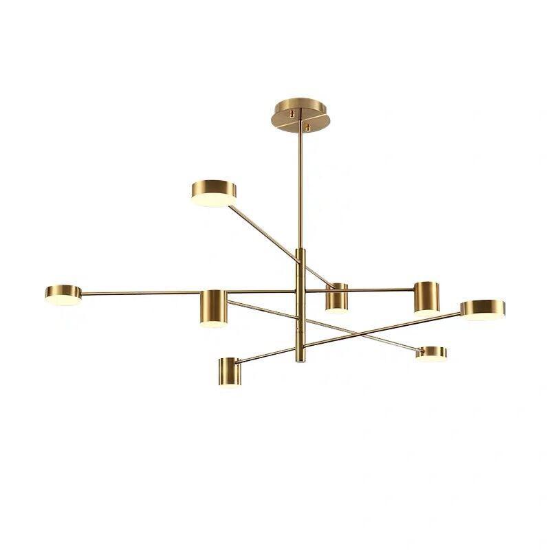 KAWA C 8 brass